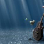 Imágenes de música para Fondos de Pantalla