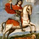25 de Julio – Dia del Apostol Santiago