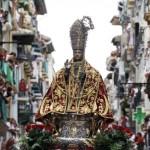7 de julio – Procesión de la Festividad de San Fermín