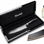 El cuchillo más caro