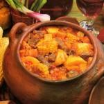 Imágenes de comidas tradicionales para festejar el Día de la Independencia