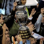 Imágenes de Chile Campeón de la Copa América 2015