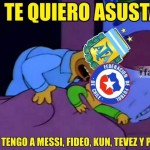 Los mejores memes de la Copa América para compartir con amigos