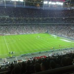 Estadios más imponentes del mundo