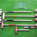 Croquet, el juego de la nobleza