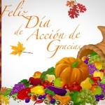 Ideas para regalar en Accion de Gracias