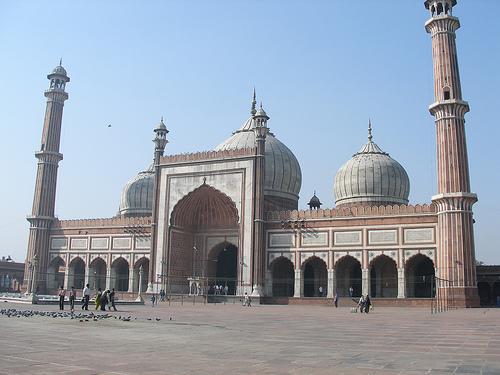 india-turismod