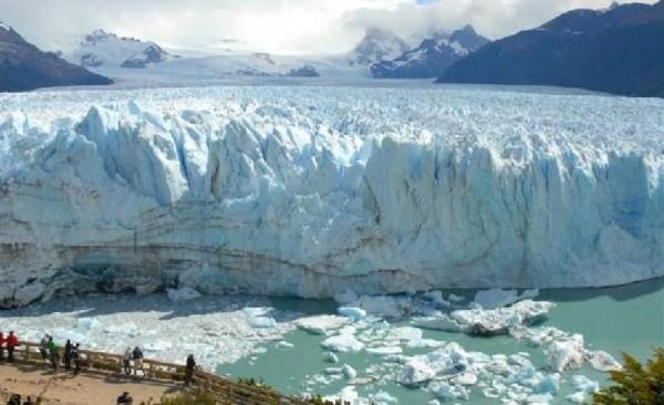 italia glaciar perito moreno
