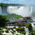 Postales increíbles de diferentes lugares de América del Sur