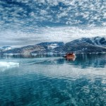 Asombrosos paisajes del Ártico