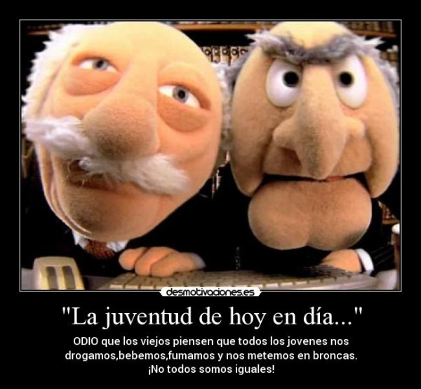 muppetsviejos