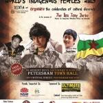 De que se trata el Decenio Internacional de las Poblaciones Indígenas del Mundo?
