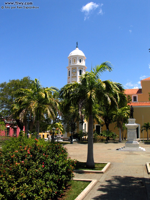 plazabolivar