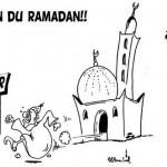 Eid en el medio oriente