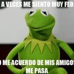 Los mejores memes de la rana René para compartir en las redes sociales