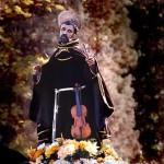 Nacimiento y muerte de Francisco Solano