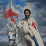 La Peregrinacion del Apostol Santiago