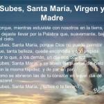 Que se sabe acerca de la muerte de Virgen Maria?