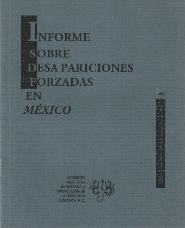 Informe-sobre-desapariciones-forzadas-portada-Biblioteca