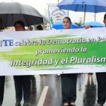Fecha en que se celebra el Dia de la Democracia