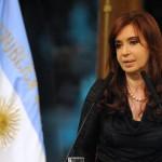 Cristina denuncia persecución