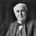 Thomas Edison, el gran inventor
