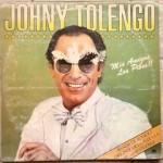 Jhony Tolengo