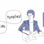 El ingenioso doodle dedicado a Cerati