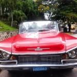 Reliquias del mundo automotor
