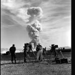 Los mayores ensayos nucleares