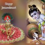 Decoracion para recibir a Krishna