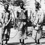 La UNESCO y la esclavitud