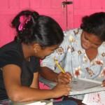 La alfabetizacion como derecho humano