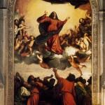 De que se trata el Día de la Asunción de la Virgen María?