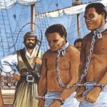 Como se celebra el Dia de la Abolicion de la Esclavitud?