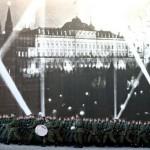 Dia de la Memoria y Dia de la Victoria