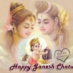 Tarjetas de Happy Ganesh Chaturthi para descargar: Imágenes para venerar a Dios en la India