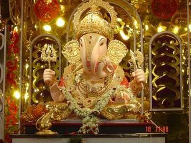 Ganesh-Chaturthi-Delicacies