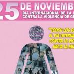 Logotipo del Dia Internacional de la No Violencia