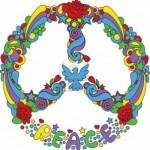 Imagenes y tarjetas con simbolos de la paz