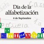 Cuando es el día internacional de la alfabetización?