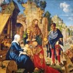 Origen del Día de los Reyes Magos