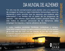 Ideas Para Celebrar El Dia Del Alzheimer Todo Imágenes