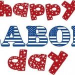 Imagenes del desfile de Labor Day