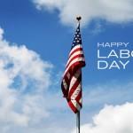 Furbol americano en Labor Day