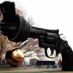 Postales impactantes para el dia de la no violencia