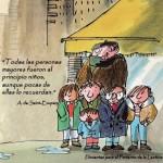 Imagenes y postales – Dia Internacional de las Personas de Edad