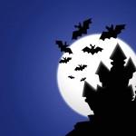 Imagenes postales para Halloween