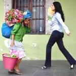Postales gratuitas con imagenes de mujeres rurales
