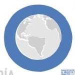 Postales del Dia Mundial de la Diabetes